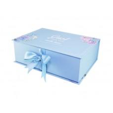 Коробка подарочная прямоугольная, 270х195