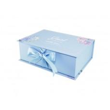 Коробка подарочная прямоугольная, 240х175
