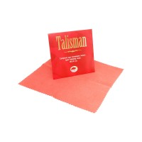 """Салфетка для полировки золотых изделий """"Talisman"""" 18х18см"""