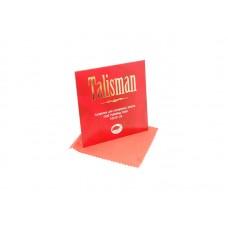 """Салфетка для полировки золотых изделий """"Talisman"""" 10х10см"""