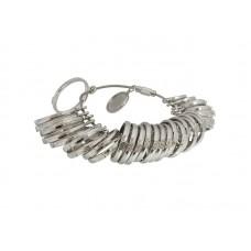 Пальцемер металлический 1-33