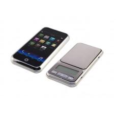 Весы KT iPhone 2308 (100гр/0,01)