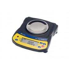 Весы лабораторные A&D EJ-200 (200гр х 0,01гр)