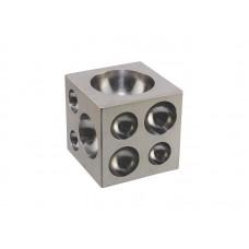 Анка кубическая стальная Ø3-40мм (18 размеров)