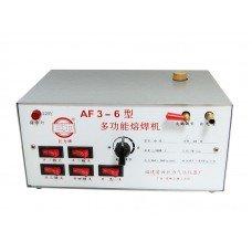 Аппарат бензиновой пайки AF 3-6