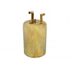 Бачок бензиновый Ø110мм, Н-155мм