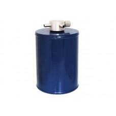 Бачок бензиновый Ø110мм, Н-170 мм, 1,0л