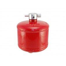 Бачок бензиновый Ø140мм, Н-160мм, 1,5л