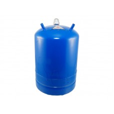 Бачок бензиновый Ø135мм, Н-210 мм, 2,0л