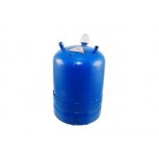 Бачок бензиновый Ø110мм, Н-180 мм, 1,0л