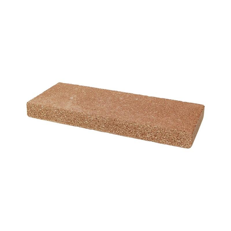 Плита для пайки керамическая 200x70x20мм
