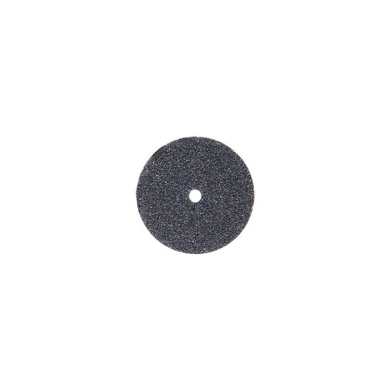 Диск бумажный водостойкий Р400, Ø18мм