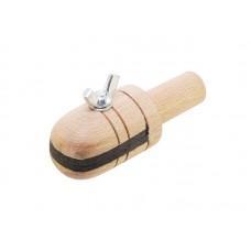Тиски деревянные №1