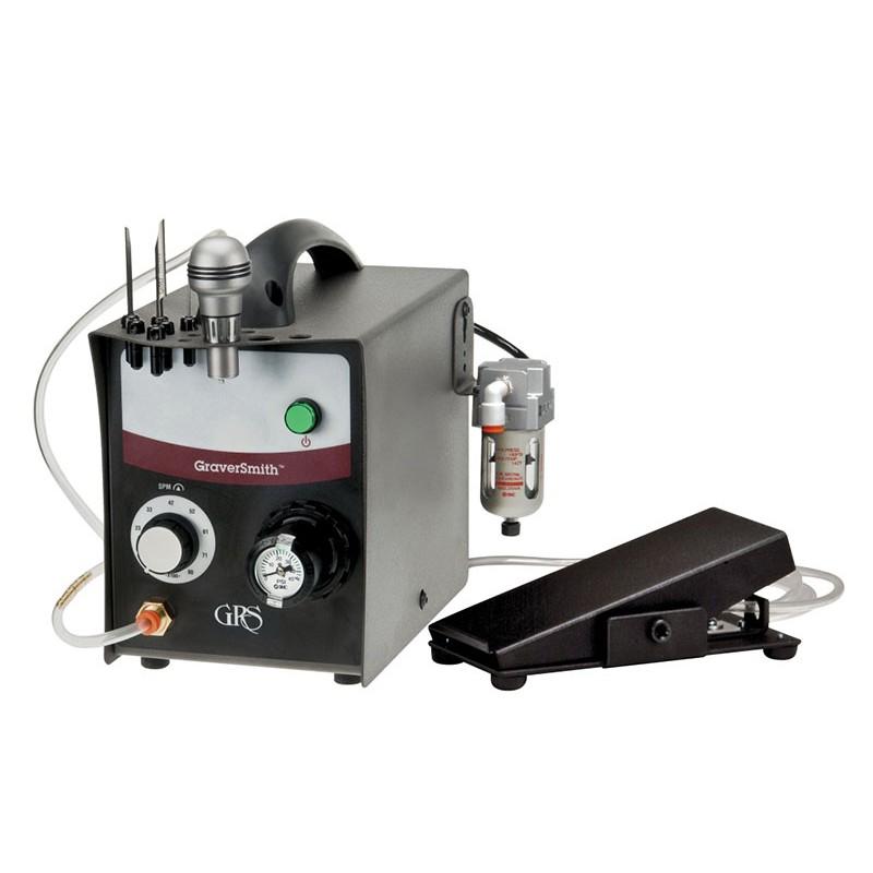 Пневматический гравировальный аппарат GraverSmith