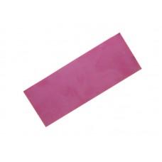 Корундовая пластина для правки штихелей
