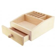 Ящик для ювелирного инструмента