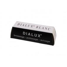 Паста полировальная DIALUX BLANС белая