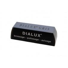 Паста полировальная DIALUX GRIS серая