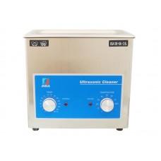 Ультразвуковая ванна DSA100-XN1 с нагревом, с таймером, 2,8л
