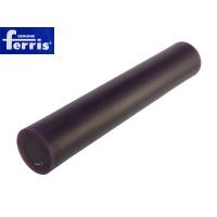 Воск модельный FERRIS, стержень Ø27мм, сиреневый