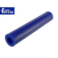 Воск модельный FERRIS, трубка Ø27мм, синий