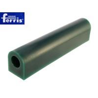Воск модельный FERRIS, печатка 28х28мм, зеленый