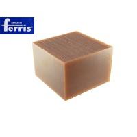 Воск модельный FERRIS Wolf Milling Wax™, брусок 90х90х60мм