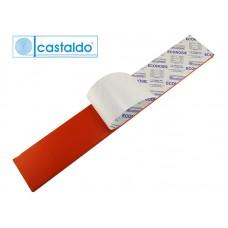 Резина силиконовая CASTALDO Econosil, лист 455х73х6мм