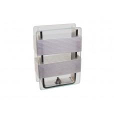 Рамка для жидкой резины 90х52х20мм