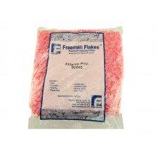 Воск литьевой FREEMAN Filigree Pink  в пластинках, 454г