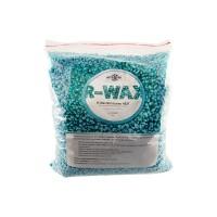 Воск литьевой R-Wax 865 Green NEXT в гранулах, 1кг