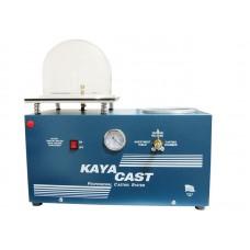 Литьевая вакуумная машина Kaya Cast