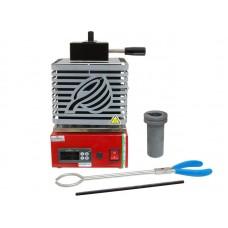 Печь плавильная GRAFICARBO (0,5кг) с цифровым терморегулятором