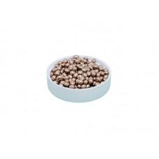 Латунь для литья BR10 (Zn-4%, Si- 2%, Cu-94%), 100г