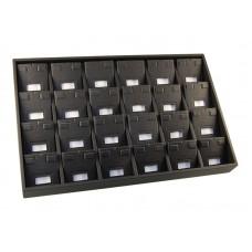 Дисплей для 24 пар серег