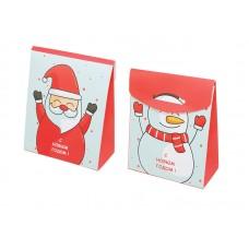 """Пакетик подарочный """"Дед Мороз"""""""