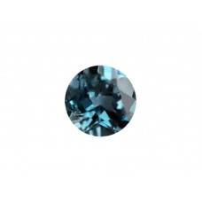 Нанокристалл лондон, круг, 2,0мм
