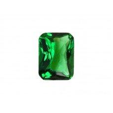 Алпанит зеленый, октагон, 7х5мм