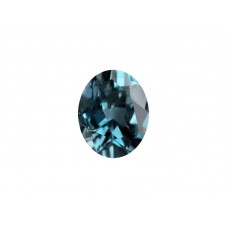 Нанокристалл лондон, овал, 6х4мм
